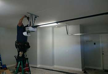 Opener Installation | Garage Door Repair Canyon Lake